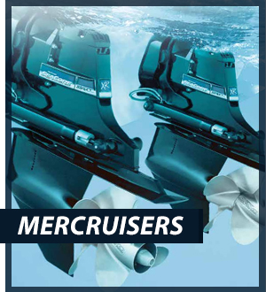 Click to Browse Mercury MerCruiser Application Chart for Mercury Propellers