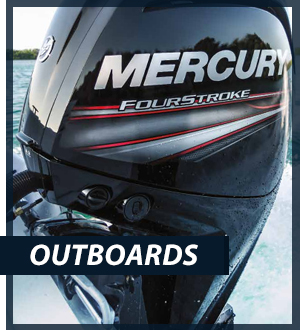 Click to Browse Mercury Outboard Application Chart for Mercury Propellers