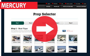 Click Here to Visit Mercury® Propeller Selector