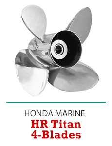 Click to Shop All HR Titan 4-Blade Propellers
