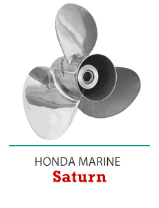 Click to Shop All Honda Saturn Propellers