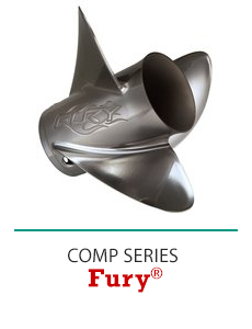 Click to Shop Mercury Fury Propellers