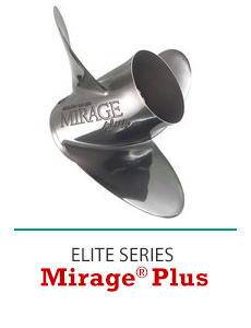 Click to Shop Mercury Mirage Plus Propellers