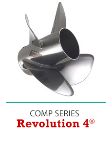 Click to Shop Mercury Revolution 4 Propellers