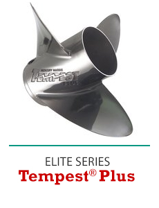 Click to Shop Mercury Tempest Plus Propellers
