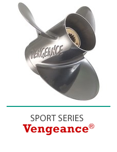 Click to Shop Mercury Vengeance Propellers