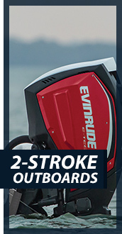 Click to Browse Evinrude Johnson 4-Stroke Application Charts for Evinrude Propellers