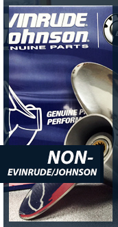 Click to Browse Evinrude Johnson Non-Evinrude Application Charts for Evinrude Propellers